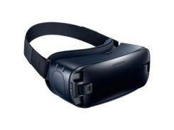 Samsung R323 Gear VR Blue Black (US)