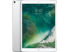 Apple iPad Pro 10.5 256GB Wi-Fi Silver (US)