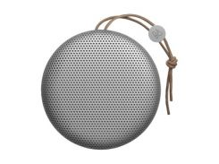 BO BeoPlay A1 Bluetooth Speaker Deep Natural