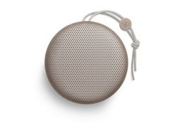 BO BeoPlay A1 Bluetooth Speaker Sand Stone NEW