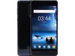 Nokia 8 4/64Gb Dual-SIM Polished (TA-1068) Blue (Международная версия) (US)