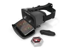 Tzumi DreamVision 360 Ar/vr Mixed Reality Guardian Killing Zone (BULK)