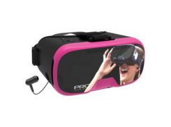 TZUMI DreamVision Pro VR Headset Pink C