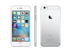 Apple iPhone 6s 32GB Silver (MN0X2)