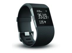 Fitbit Surge Small Black