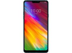LG G7 Fit 4/64GB Dual SIM Blue