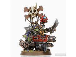 Коллекционная фигурка Warhammer 40,000 Ork Flash Gitz в ассортименте (99120103033)