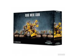 Коллекционная фигурка Warhammer 40,000 Ork Mek Gunz (99120103029)