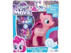 Интерактивная игрушка Hasbro My Little Pony Мерцание Пинки Пайм (C0720)