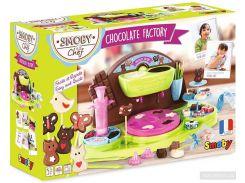 Игровой набор Smoby Chef Шоколадная фабрика (312102)