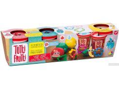 Набор для лепки Tutti-Frutti Формы блестки (BJTT15070)