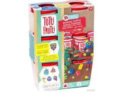 Набор для лепки Tutti-Frutti Фруктовые ароматы блестки (BJTT15071)