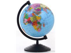 Глобус 1 Вересня политический 160 мм (210034)