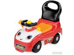 Машина-каталка Маленький принц Weina (2148)