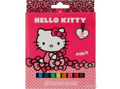 Фломастеры Kite Hello Kitty 12 цветов (HK17-047)