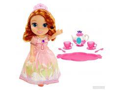 Кукла с набором для чаепития Disney Sofia the First Jakks Pacific (98853)