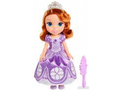 Кукла Disney Sofia the First Jakks Pacific София 30 см (98852)