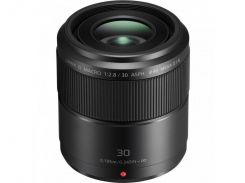 стандартный объектив Panasonic H-HS030E 30mm f/2,8