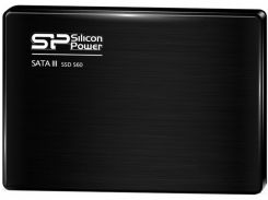 Silicon Power Slim S60 SP120GBSS3S60S25