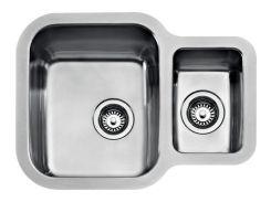 Кухонная мойка из нержавеющей стали Teka BE 1 1/2 B 625 REV 10125160