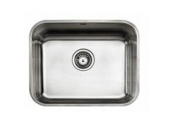 Кухонная мойка из нержавеющей стали Teka BE 50.40.20 Plus 10125122