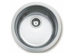 Кухонная мойка из нержавеющей стали Teka BE 39 10125006