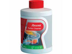 Чистящие средство Ravak Turbo Cleaner X01105