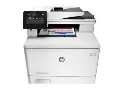 HP CLJ Pro M377fdw