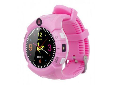 Смарт-часы ERGO GPS Tracker Color C010 Киев