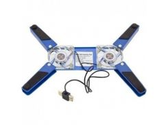 Подставка для ноутбука DATEX MCP-01 blue