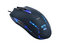 Игровая мышь E-BLUE Cobra EMS151BK