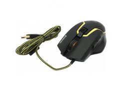 Игровая мышка Defender Warhead GM-1750
