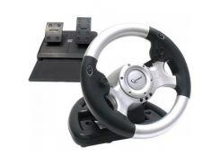 Игровой руль Gembird STR-FFB2