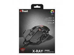 Игровая мышь Trust GXT 138 X-Ray