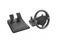 Проводной руль Trust GXT 288 Racing Wheel PC/PS3
