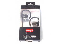 Bluetooth-гарнитура Ergo BT-850 black