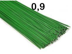 проволока флористическая для рукоделия 50 прутиков (0,9)
