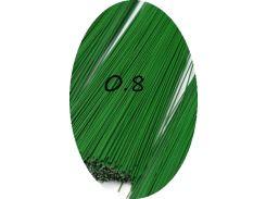 проволока флористическая для рукоделия 100 прутиков (0,8)