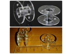 Шпулька для бытовой швейной машинки
