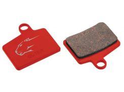 Колодки тормозные диск JAGWIRE Red Mountain Sport DCA076 (2 шт) - Hayes Stroker Ryde (BRS-09-26)