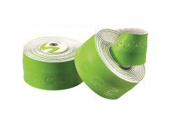 Обмотка руля Cannondale Superlight Microfiber green (BTP-02-76)