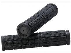 Грипсы Cannondale D2 SLIP ON GRIP, 130мм, 80г, чёрные (GRI-48-86)