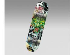 Скейтборд Max City DRAGON