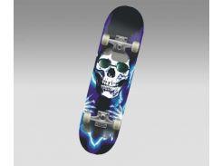 Скейтборд Max City FEAR