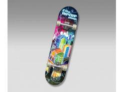 Скейтборд Спортивная Коллекция NIGHT