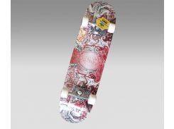 Скейтборд Max City PEGAS
