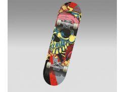 Скейтборд Max City PIRATE