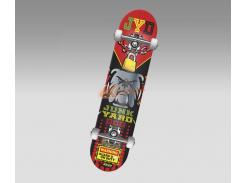 Скейтборд Roller Derby FANG