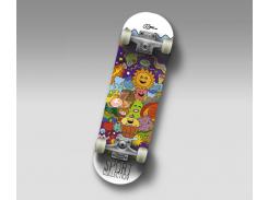 Мини-скейтборд Спортивная Коллекция MUFFIN jr
