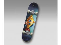 Скейтборд Спортивная Коллекция SUBMARINE